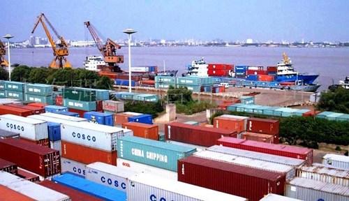 Ngành xuất nhập khẩu Việt Nam đạt mốc 400 tỷ USD