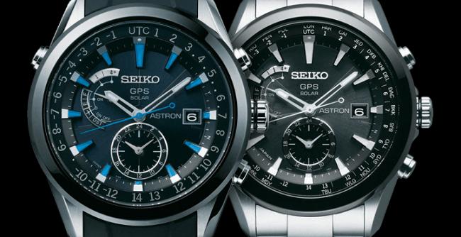 Có gì đặc biệt ở đồng hồ năng lượng mặt trời Seiko?