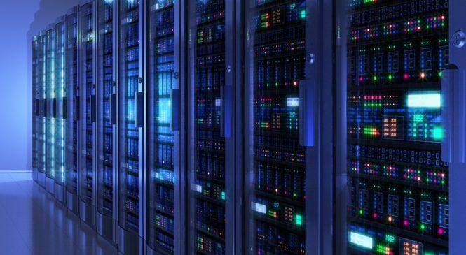 Những lợi ích tuyệt vời khi chọn thuê server trong thời đại 4.0