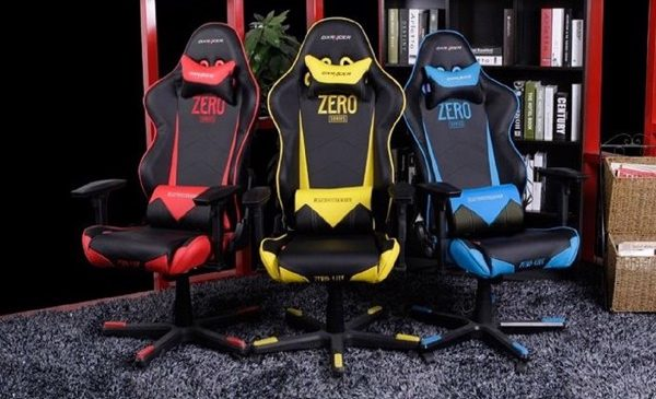 Bạn biết gì về sản phẩm ghế gaming đang hot trên thị trường