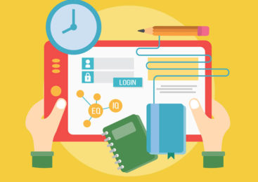 Tìm hiểu hệ thống e learning là gì?Làm thế nào để học tốt e learning?