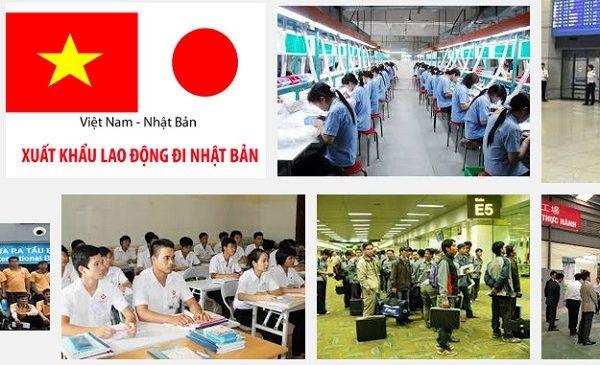 Để tìm đúng công ty xuất khẩu lao động Nhật uy tín cần lưu ý điều này!