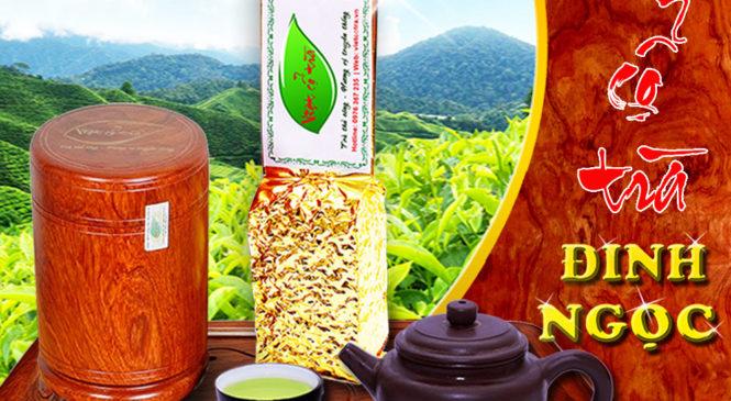 Các loại trà ngon Việt Nam nhất định phải thưởng thức