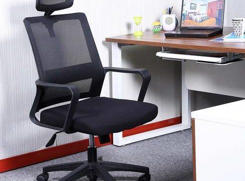 Cần lưu ý những gì khi chọn mua nội thất và bàn ghế xoay giám đốc