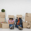 Dịch vụ chuyển nhà trọn gói tại Ba Đình nào tốt nhất?
