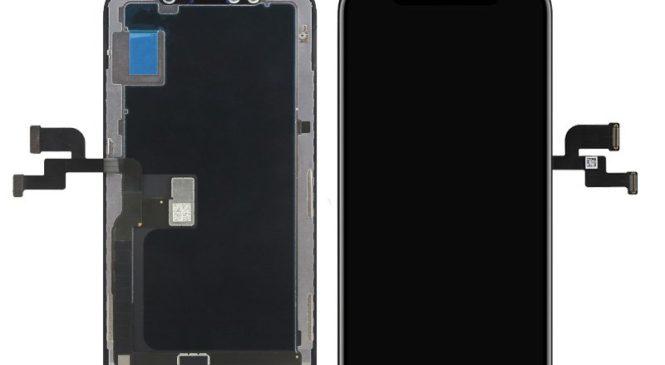 Địa chỉ thay màn hình iPhone X uy tín tại quận 10 TPHCM