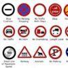 Các biển báo giao thông thường gặp mà bạn cần chú ý