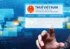 Thông tin giấy nộp tiền trên hệ thống thuế điện tử eTax