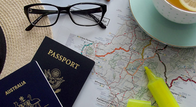 Quy trình làm dịch vụ visa Úc tại BankerVn