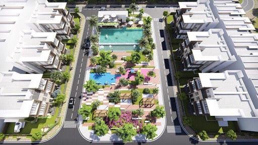 bán dự án Verosa Park Khang Điền