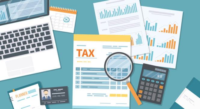 Hướng dẫn các cách khai thuế điện tử lần đầu cho DN