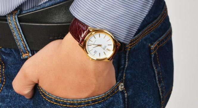 Đồng hồ đeo tay nam Casio dưới 1 triệu có gì đặc biệt?