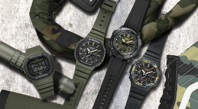 Mách bạn cách mua được đồng hồ nam Casio chính hãng giá tốt