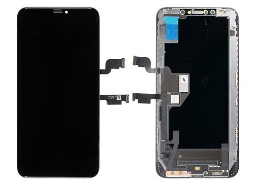 Thay màn hình iPhone 11 Pro Max tại Củ Chi TPHCM, chính hãng, giá tốt