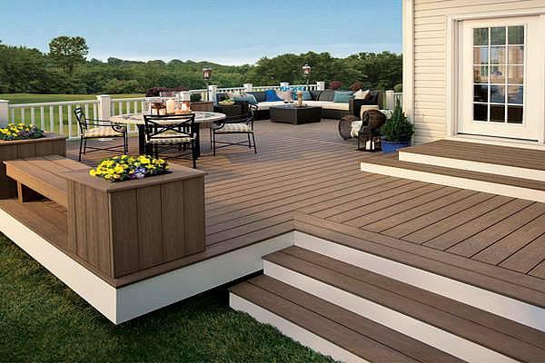 Mách bạn 3 cách cơ bản để sử dụng và bảo quản sàn gỗ ngoài trời hiệu quả trong thời gian dài