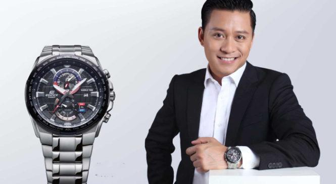 Nên mua đồng hồ nam cũ thương hiệu hay đồng hồ nam Casio giá bình dân?