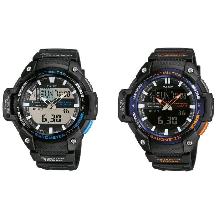 Những mẫu đồng hồ nam Casio chính hãng dưới 3 triệu