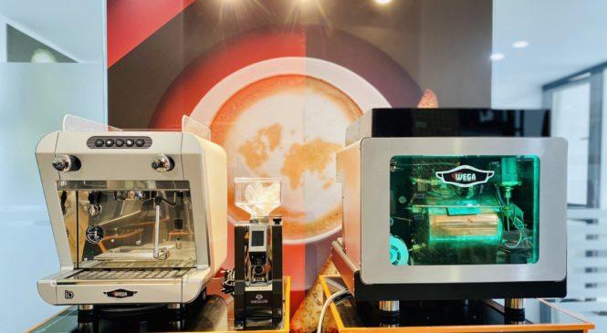 Mua máy pha cà phê chính hãng, bảo hành tốt, giá cả phải chăng ở đâu?
