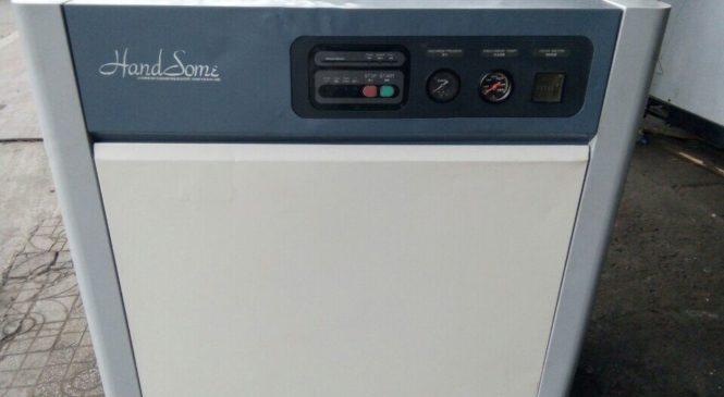 So sánh máy nén khí trục vít và piston?