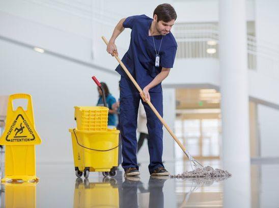 Những lợi ích mà dịch vụ dọn dẹp nhà mang lại