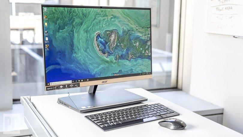 Máy tính cũ all in one bao nhiêu tiền? Tìm hiểu ngay dưới đây
