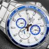 Top những mẫu đồng hồ Edifice đơn giản cho người yêu thích sự giản   đơn