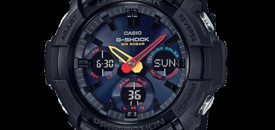 Điểm danh   3 mẫu đồng hồ G-Shock giá rẻ với chất liệu nhựa chắc chắn