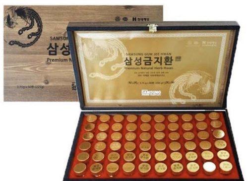 Công dụng của cao hắc sâm Hàn Quốc bạn không nên bỏ qua