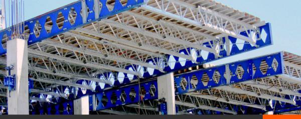 Những ứng dụng của ván khuôn bay trong công trình nhà cao tầng